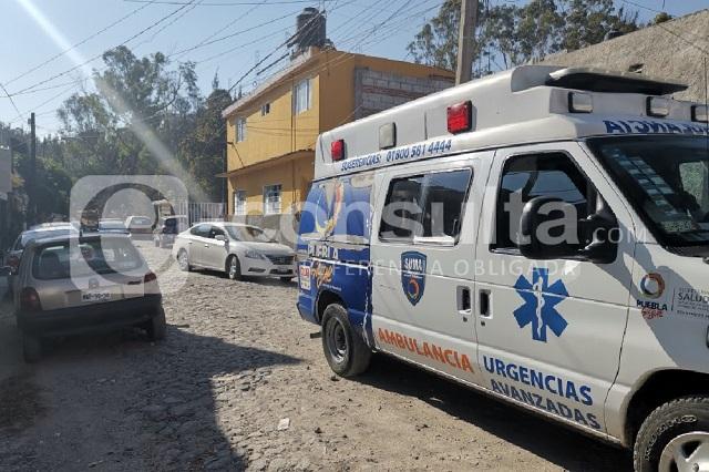 Maniatado y golpeado dejan a párroco en su casa en Puebla