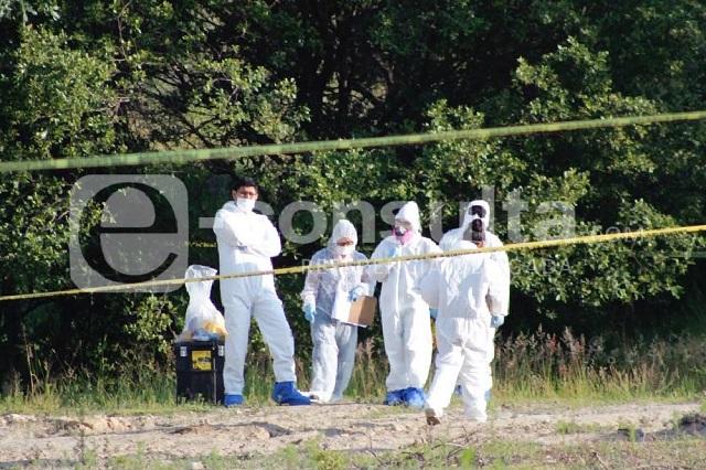 Zopilotes encuentran el cadáver de Judith Abigail, joven desaparecida en Puebla