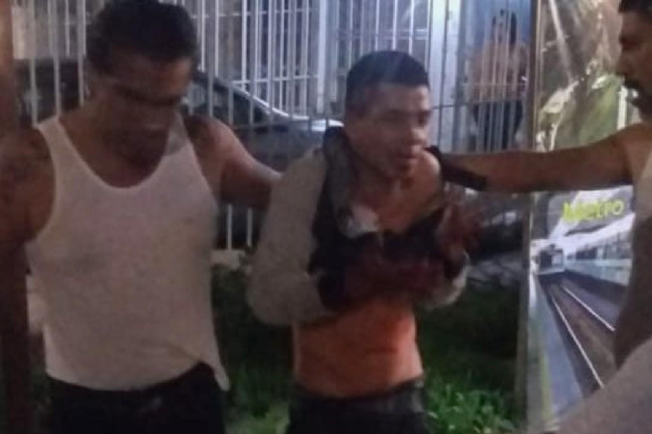 Colombiano de Los Héroes se entregará voluntariamente en la FGE
