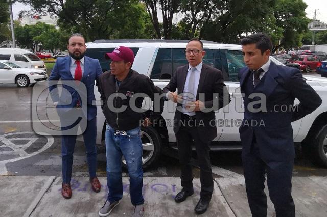 Liberan a colombiano que atacó a mujer en Los Héroes en 2019