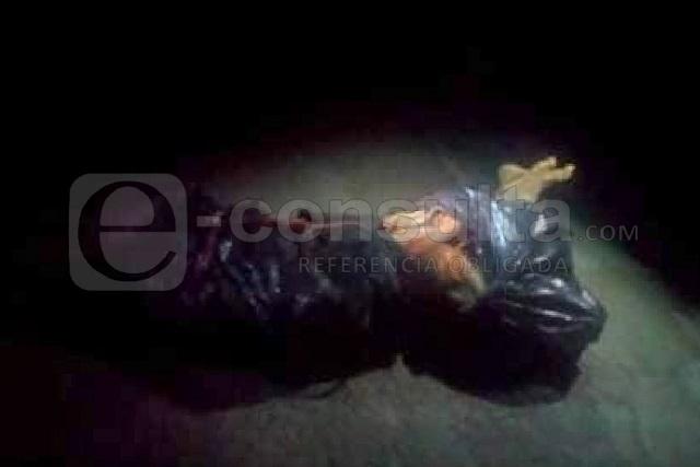 Decapitado de Altepexi era alumno de universidad en Tehuacán