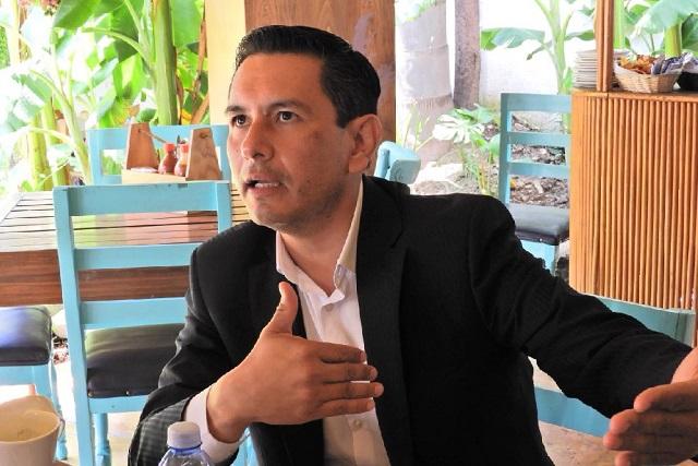 Denuncian a titular de la Notaría 57 de Puebla por supuesto fraude