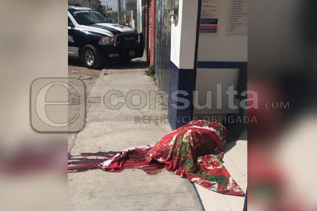 En balacera desarman y matan a policía en Minerales del Sur