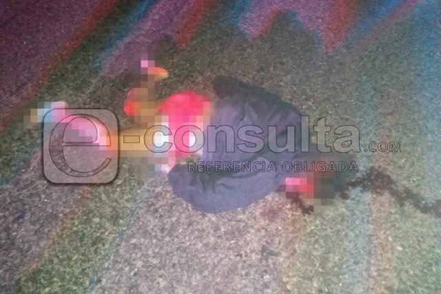 Muere hombre atropellado frente a la unidad VW