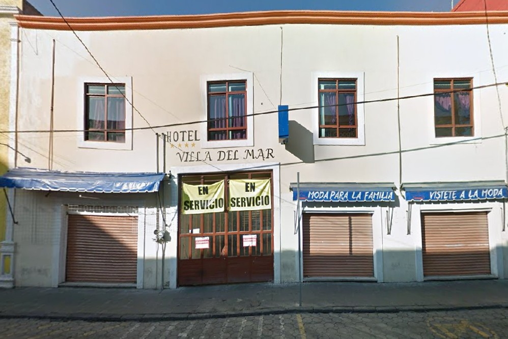 Muere huésped en hotel Villa del Mar de la 14 Poniente