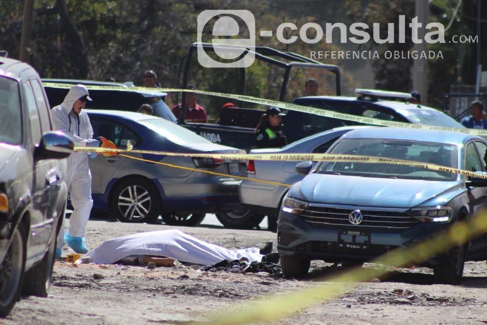 Viernes violento deja seis asesinatos en Puebla
