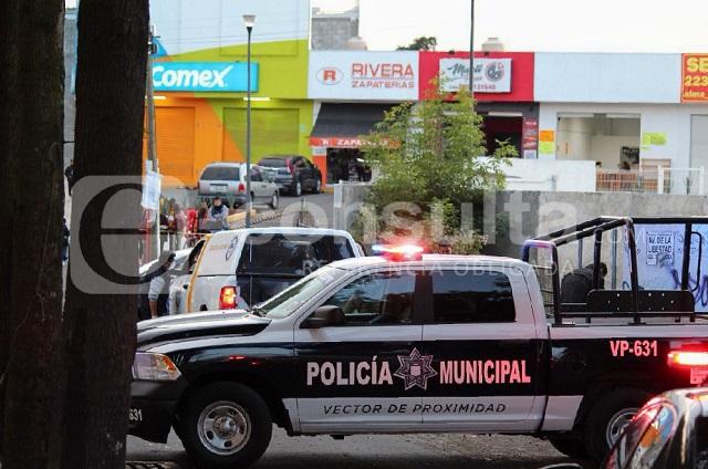 Hallan cadáver colgado junto a puente de Ignacio Zaragoza