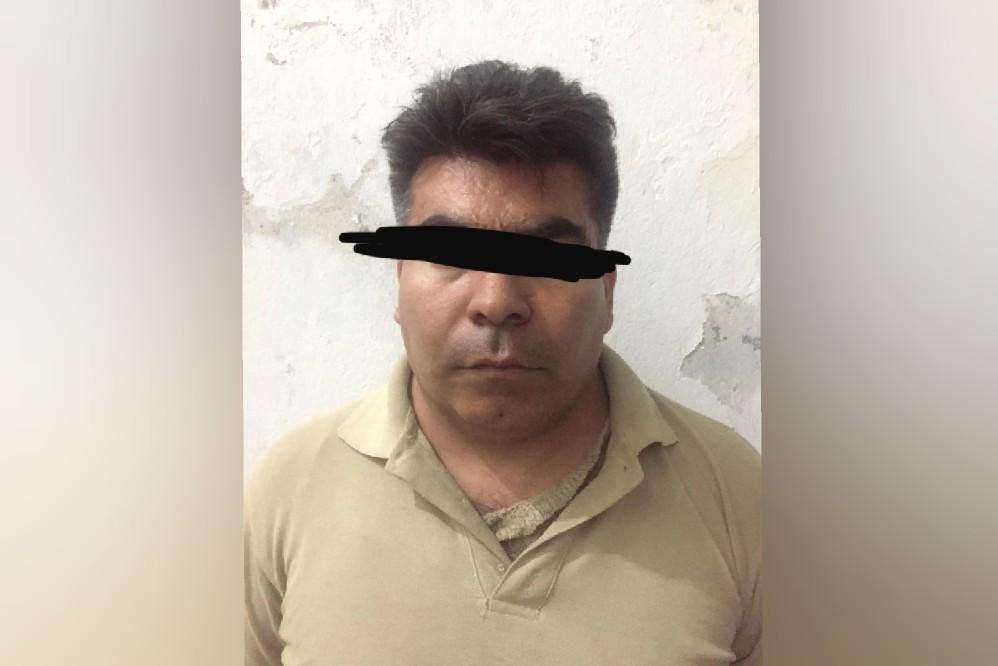 Detienen a director de seguridad de Texmelucan por secuestro