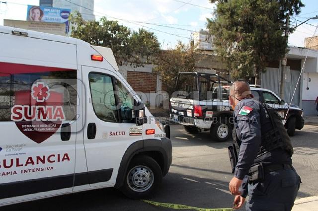 Roban 50 mp a cuentahabiente en Santa Cruz Buenavista