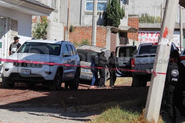 Catean propiedad ligada a El Negro en Puebla