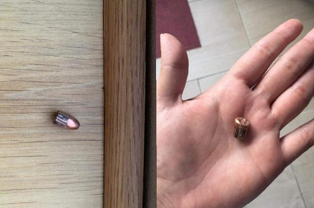 Ahora 'llueven' balas perdidas en Lomas de Angelópolis