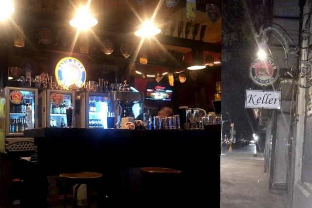 Asaltan bar en la Juárez, abierto pese al Covid-19