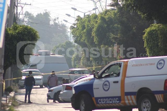 Investigan posible feminicidio en la colonia SNTE, en Puebla