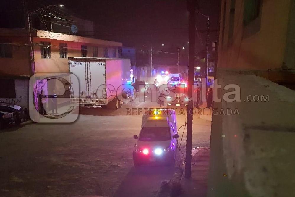 Muere hombre en consultorio de El Salvador por posible Covid-19