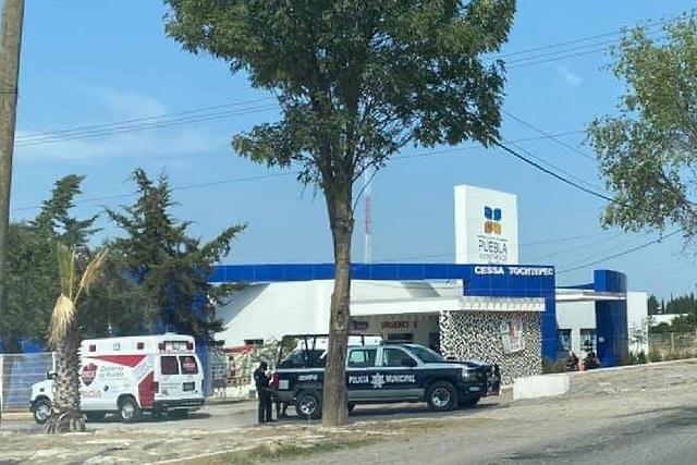 Asesinan a mando de la Policía Municipal de Tochtepec