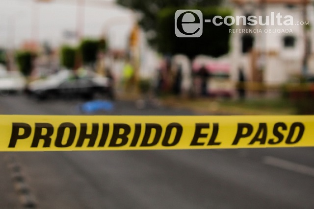 Asesinan a taquero en presunto asalto en Xochimehuacán
