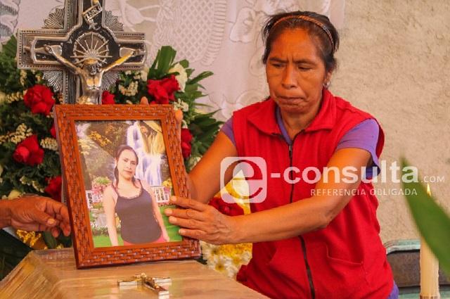 Guille fue por trabajo a Lomas de Angelópolis y regresó muerta