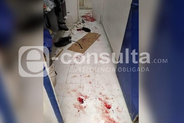 Matan a panadero por no pagar piso en Xochimehuacán