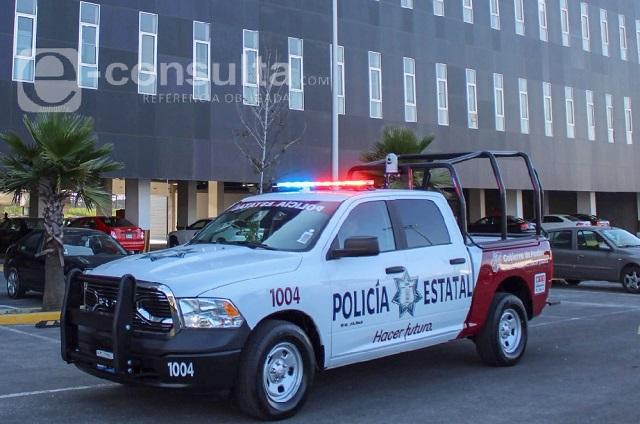 Operan al 100% las mil patrullas rentadas en Puebla, asegura SSP