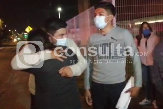 Libres, policías acusados de la muerte de vecino en Universidades