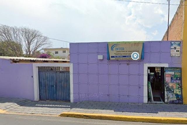 Asesinan a mujer mayor dentro de su casa en Tonanzintla