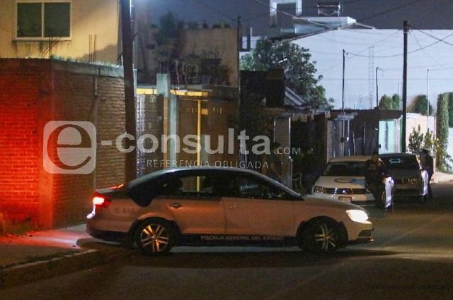 Catean casa de policía ligado a la desaparición de Susana Cerón