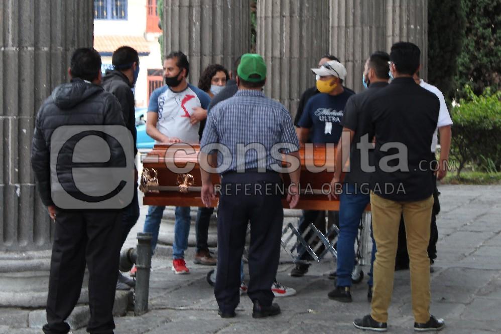 A Susana Cerón la torturaron 9 días antes de matarla