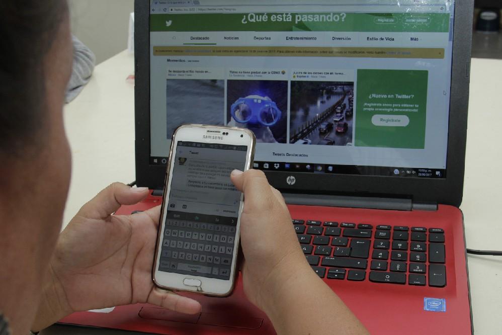 Atacan sexualmente a niña en Puebla durante clase en línea
