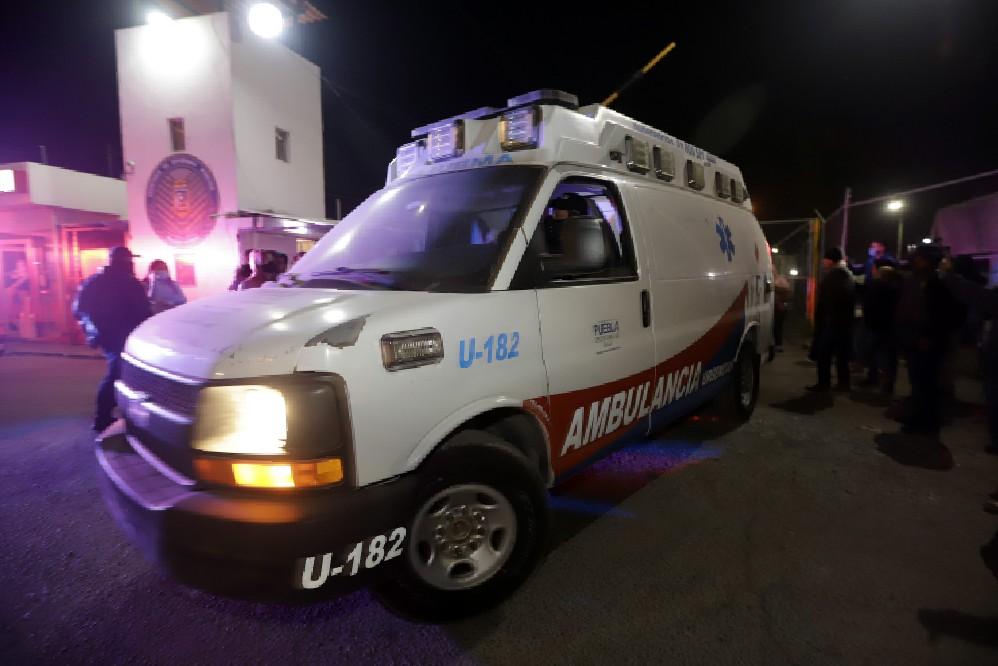 Asesinan a interno durante riña en el Cereso de Puebla