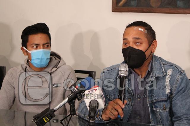Liberan a supuestos asesinos del guardia de Oxxo en Puebla