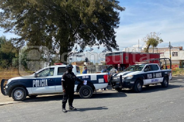 Abaten policías a ladrón tras persecución en la México-Puebla