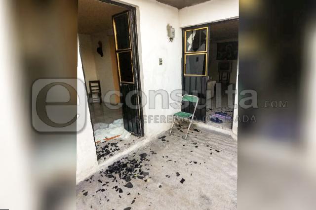 Operativo en propiedad del Mamer desata balacera en Acatzingo