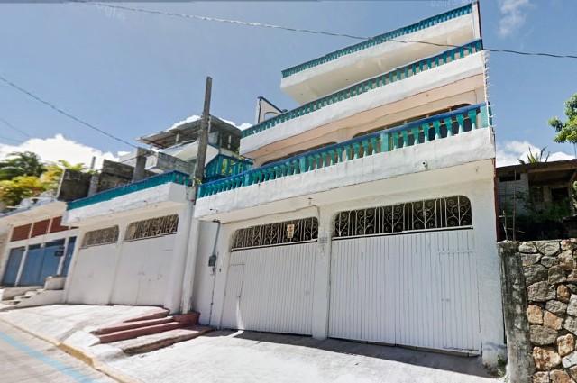 Marín se ocultaba en casa de su hermana en Acapulco
