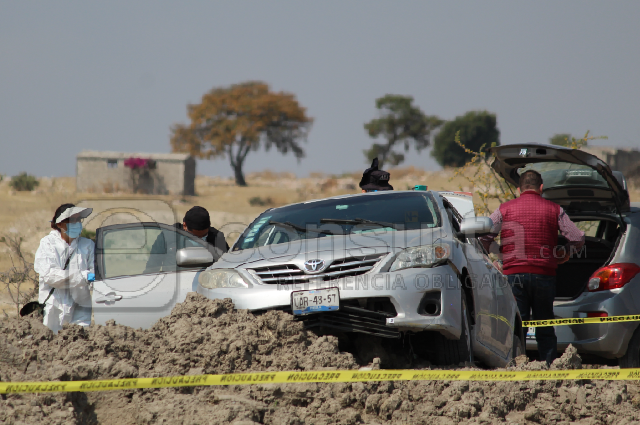 Muerto de un balazo hallan a médico de Hospital de Cholula