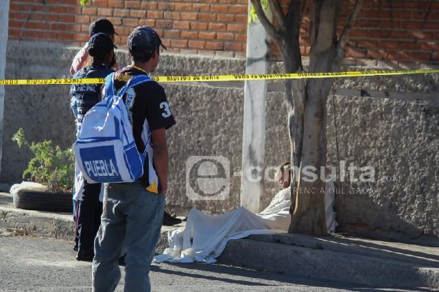 Muere integrante del Escuadrón de la Muerte al sur de Puebla