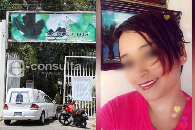Compañero de trabajo, sospechoso en crimen de mujer en Xonaca