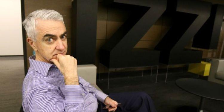 Investigan si el móvil del asesinato del director de Izzi fue el robo