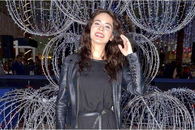 Adriana Louvier y Guto Salas se quedaron sin luna de miel