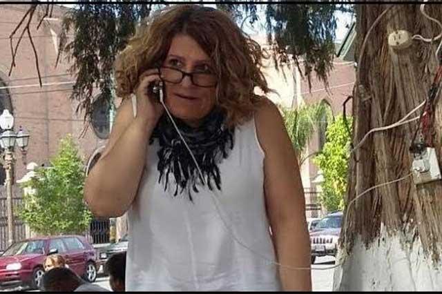 Se suicida la esposa de León Serment, cineasta asesinado en la CDMX