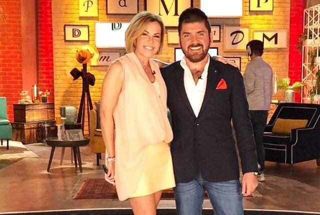Adriana Riveramelo revela detalles de salida de Televisa