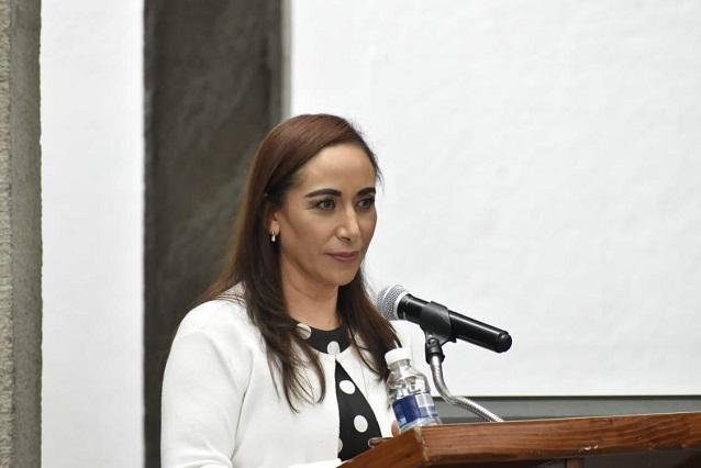 Diputada federal de Tlaxcala impugna lineamientos del INE