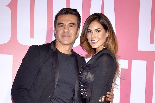 Jackie Sauza y Adrián Uribe ya no son novios y ¿ella lo olvidó en el hospital?