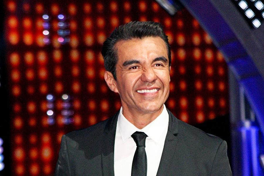 Adrián Uribe seguiría los pasos de Eugenio Derbez en Hollywood
