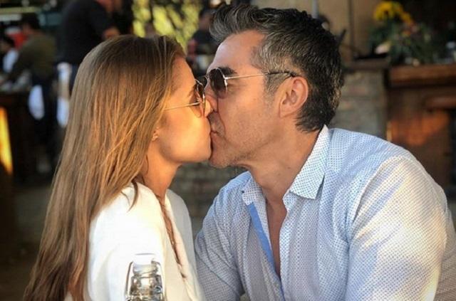 Video: Novia de Adrián Uribe imita a El Vitor y causa revuelo en Instagram