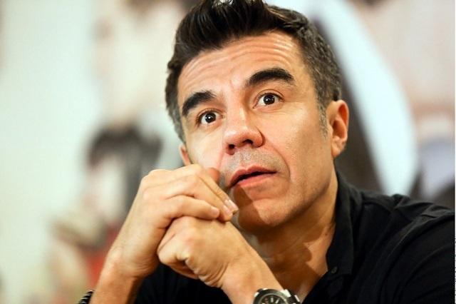 Adrián Uribe lloró al pensar que iba a morir y hasta se despidió de su familia