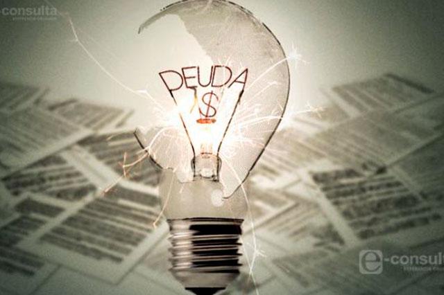 Lara Grajales pide deuda vía PPS para renovar su alumbrado