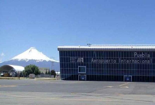 En enero despega nuevo vuelo entre Puebla y Tuxtla Gutiérrez