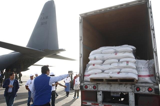 Aumenta 33.7% afluencia de pasajeros en Aeropuerto de Puebla