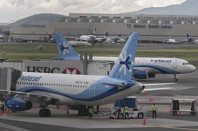 Aerolíneas indemnizarán a usuarios cuando los vuelos se retrasen