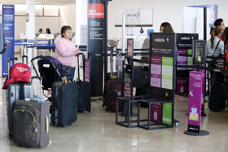 Abren nuevo vuelo de Puebla a Puerto Vallarta a mil pesos
